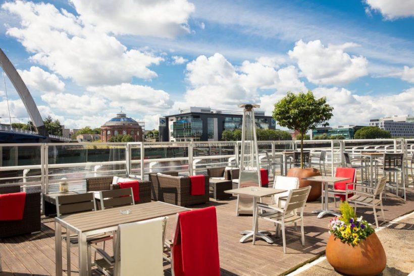 Fresh New Look For Three Hilton Garden Inn Hotels