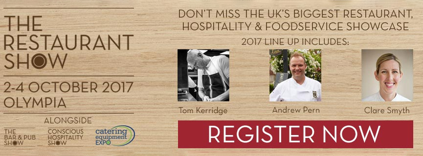 TheRestaurantShow